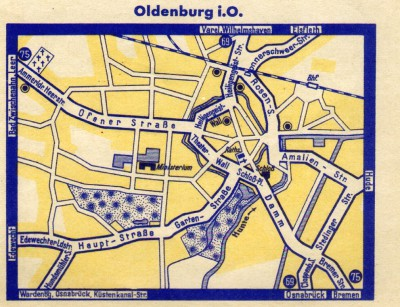 Oldenburg in O.