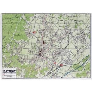 Karte Würzburg Und Umgebung.Die Große Sammlung Historische Stadtpläne Von Deutschland 1903 1953