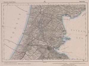 Reymann´s Special-Karte Nr.66 Amsterdam 1:200.000