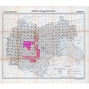 Grossblätter der Karte des Deutschen Reiches [1942]